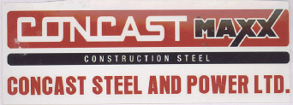 Concast Bengal Industries Ltd.