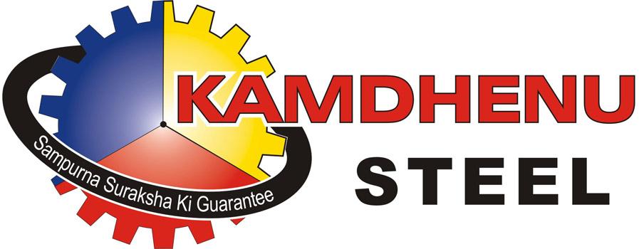 Kamdhenu Ispat Ltd