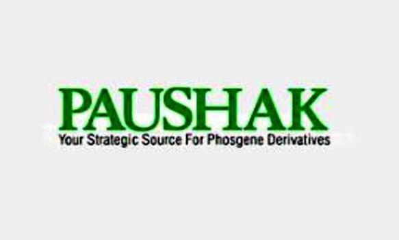 Paushak Limited
