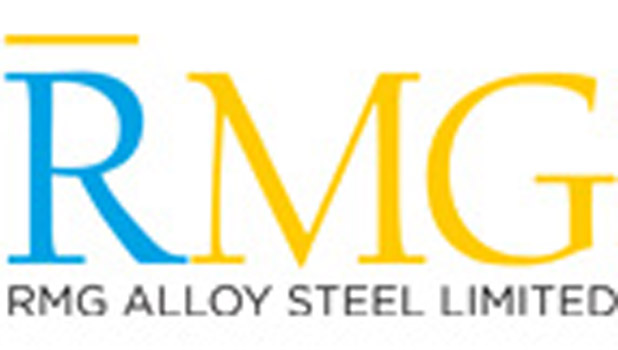 RMG Alloys Steel Ltd.